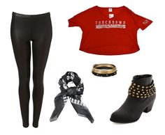 d3bb1cce448a 32 Cute Sporty Outfits For School You Must Try
