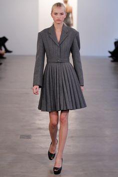 Calvin Klein Collection Pre-Fall 2012 - Collection - Gallery - Style.com