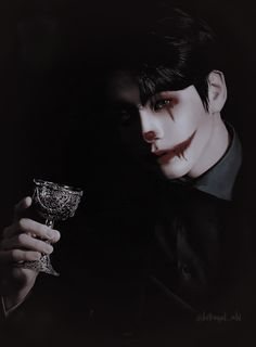 Image uploaded by ⸗ɓᥱヒꧏᥲᥡᥲᥣ. Find images and videos about kpop, black and bts on We Heart It - the app to get lost in what you love. Foto Jungkook, Foto Bts, Jungkook Fanart, Bts Taehyung, Bts Bangtan Boy, Jikook, Bts Halloween, Jeongguk Jeon, Edgy Makeup