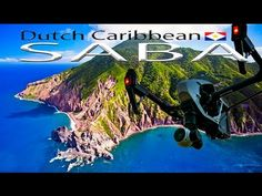 Epic Video - Saba the Queen of the Caribbean