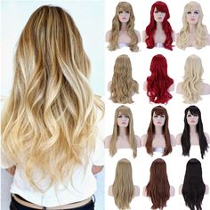 Our Services is professional that we can provide any types of wig you want,also with good after-sale service. Remy Human Hair, Human Hair Wigs, Wig Hairstyles, Straight Hairstyles, Cheap Cosplay Wigs, Afro Wigs, Half Wigs, Short Hair Wigs, Light Blonde