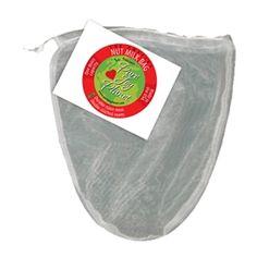 The Amazing Nut Milk Bag in Singapore