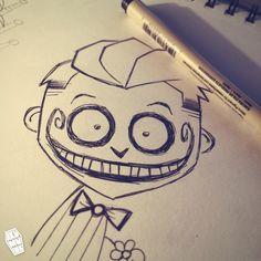 joker sketch, joker fanart, batman joker, cartoon joker, tim burton joker, kawaii joker, goth joker, joker portrait, joker drawing, joker art, batman fanart
