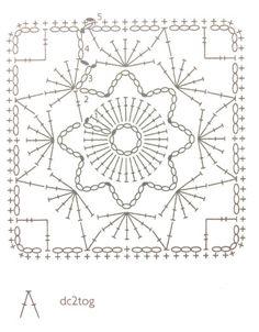 Garden Flowers Throw | Yarn | Free Knitting Patterns | Crochet Patterns | Yarnspirations