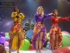 Luv' - Hit-Medley - 1993 - YouTube Ann, Youtube, Musica, Photos