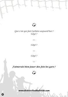 Sympa le Gégé#district #foot #football #soccer #districtfootball #districtfootballclub #DistrictFootballClub #EntenduEnDistrict