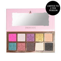 Jeffree Star Cosmetics Beauty Killer Palette  at Beauty Bay | @giftryapp