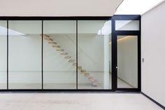 House VRT by DE JAEGHERE Architectuuratelier (8)