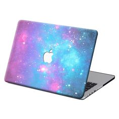 """Starry Galaxy Painted Laptop Hard Case+KB Cover for Macbook Pro Air 11 12 13 15"""" in Computers/Tablets & Networking, Laptop & Desktop Accessories, Laptop Cases, Bags 