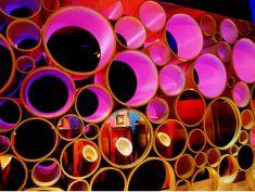 Crobar New York Club Design - The Best In Night Club Design