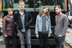 imagine dragons is the best band in my opinion