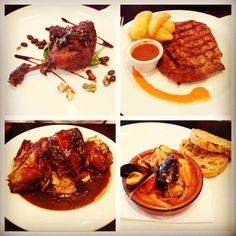 Buenos Aires Grill #cuisine