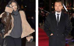 Leonardo DiCaprio: Κινήθηκε νομικά για να εμποδίσει την κυκλοφορία καυτών φωτογραφιών του με τη Rihanna