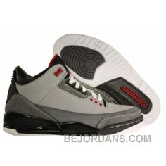 http://www.bejordans.com/big-discount-air-jordan-retro-3-stealth-silvery-red-black-136064003-mrthc.html BIG DISCOUNT AIR JORDAN RETRO 3 STEALTH SILVERY RED BLACK 136064-003 MRTHC Only $78.00 , Free Shipping!