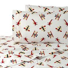 28 Best Airplane Bedding Images In 2014 Airplane Bed