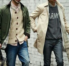 Mens Fall Fashion!!