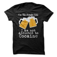 Look On The Bright Side - Hot Trend T-shirts