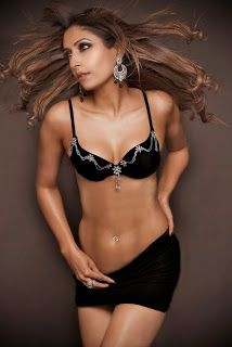 South Indian , Bollywood Actress and Models: Model Pooja Misra - Sexy and Sultry