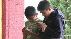 TECNOLOGÍA México: un pueblo indígena con su propia red de celulares - BBC Mundo - Noticias