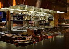 Virtual Gourmet. Restaurant Kitchen DesignCool RestaurantOpen ...