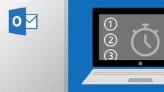 Outlook 2016 QuickStart