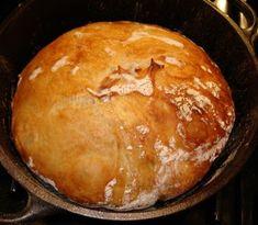 Pot brood