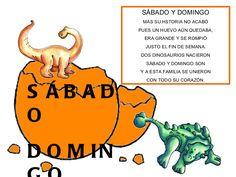 Una semana en el nido Homeschooling, Google, Kids Calendar, Kid Art, Kids Songs, Nursery Rhymes, Domingo, Homeschool