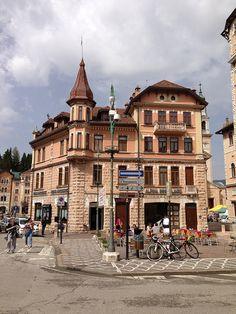 Asiago, Veneto, Italy
