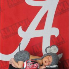 Alabama baby!