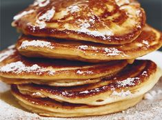 Deník Dity P. - PANELSTORY Ricotta, Pancakes, Food And Drink, Breakfast, Recipes, Diet, Fine Dining, Food And Drinks, Morning Coffee