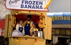 there's always money in the banana stand - Google Search