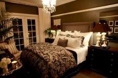 Master bedroom. SMW Design. by catherine