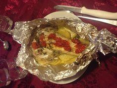 Coda di rospo con zucchine e patate: piatto unico di terra e mare | L'Abruzzo è servito | Quotidiano di ricette e notizie d'Abruzzo