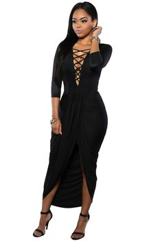 610e8cd299b 61 Best fashion Floor Length Dress images