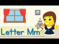 Letter M Song (Official Letter M Music Video by Have Fun Teaching) Alphabet Song For Kids, Abc Song For Kids, Alphabet Video, Alphabet Songs, Abc Songs, Teaching The Alphabet, Kids Songs, Letter M Song, Letter Sounds
