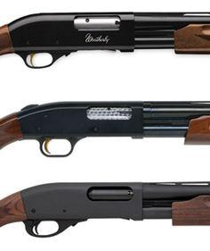 7 Best Pump Shotguns for Less Than $500