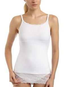 Maidenform 321 Womens Be Fat Free Tummy Toning Tank