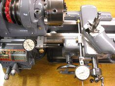 "The ultimate South Bend 9"" Model A lathe-----SOLD! - US $4,000.00 (Hepler, Kansas) | VintageMachinery.org"