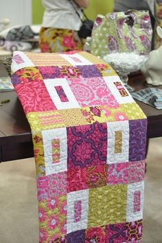 Heirloom by Joel Dewberry by a crafty fox ~ amanda, via Flickr