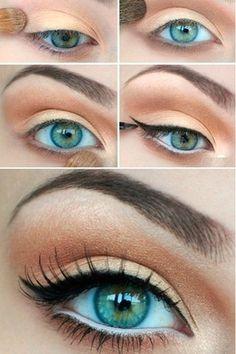 Cómo hacer que tus ojos parezcan más grandes -- http://www.cosmopolitantv.es/noticias/2018/como-hacer-que-tus-ojos-parezcan-mas-grandes