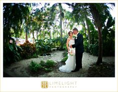 Bride and groom, Vinoy, Florida Wedding, Wedding Photography, Limelight Photography  www.stepintothelimelight.com
