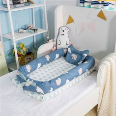 Activity Spiral Crib Stroller Car Seat Travel Hanging Toys Baby Rattles Toy LH