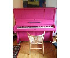 Klaver, andet mærke, Pink klaver gives bort, hvis du blot