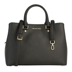 b0dc69c145f2b2 Michael Kors 30s6gs7s3l BLACK Tote Bag. Get one of the hottest styles of  the season