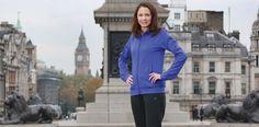 Women's Running speaks to Jo Pavey - Women's Running