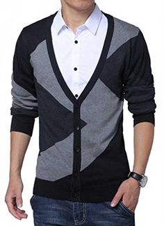 Wantdo Men Plus Size Shawl Collar Cardigan Sweater Polo Sweaters Product Features 100% Cotton Imported Regular fit / slight stretch / moderate thickness LAY FLAT TO DRY / LOW IRON Polo Sweaters Product Description Wantdo Fashion Store is a professional manufacturer and retailer established in 2009. http://www.freesweaters.com/wantdo-men-plus-size-shawl-collar-cardigan-sweater-20/