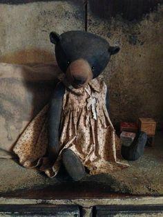 SAMANTHA BEAR | Primitive Handmades Mercantile
