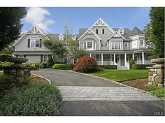 Beautiful Victorian Colonial house