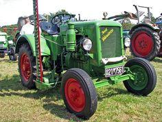 #Traktor, tractor/ Fendt Dieselross F22 www.ericclassen.de