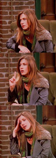 Jennifer Aniston   Rachel Green